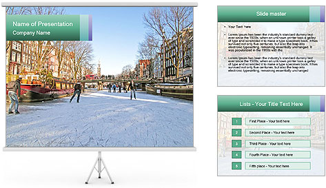 0000078823 PowerPoint Template