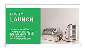 0000078824 Business Card Templates