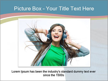 0000078825 PowerPoint Templates - Slide 16