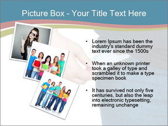0000078825 PowerPoint Templates - Slide 17