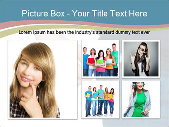 0000078825 PowerPoint Templates - Slide 19