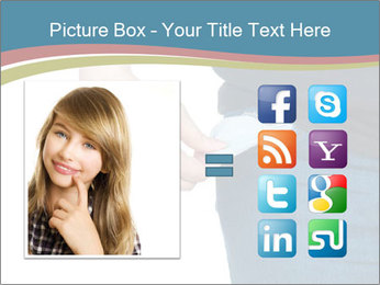 0000078825 PowerPoint Templates - Slide 21