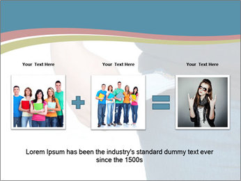 0000078825 PowerPoint Templates - Slide 22
