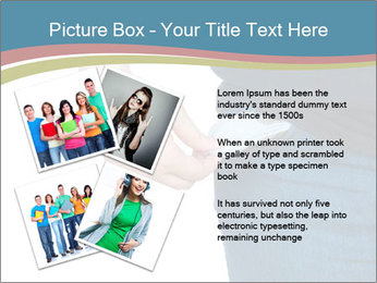 0000078825 PowerPoint Templates - Slide 23