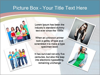 0000078825 PowerPoint Templates - Slide 24