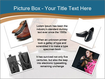 0000078830 PowerPoint Templates - Slide 24