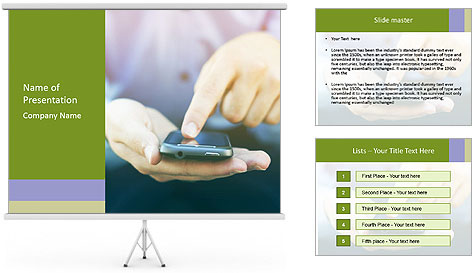 0000078832 PowerPoint Template