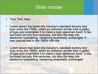 0000078833 PowerPoint Templates - Slide 2