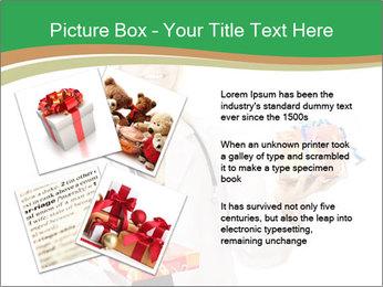 0000078842 PowerPoint Templates - Slide 23