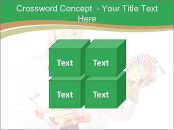 0000078842 PowerPoint Templates - Slide 39