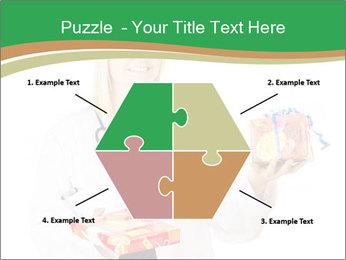 0000078842 PowerPoint Templates - Slide 40