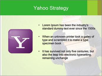 0000078844 PowerPoint Templates - Slide 11