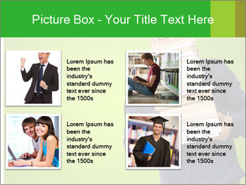 0000078844 PowerPoint Template - Slide 14