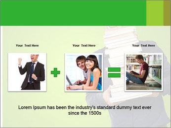 0000078844 PowerPoint Templates - Slide 22