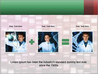 0000078845 PowerPoint Templates - Slide 22