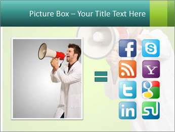 0000078846 PowerPoint Template - Slide 21