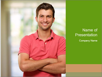0000078847 PowerPoint Templates - Slide 1