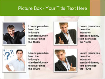 0000078847 PowerPoint Templates - Slide 14
