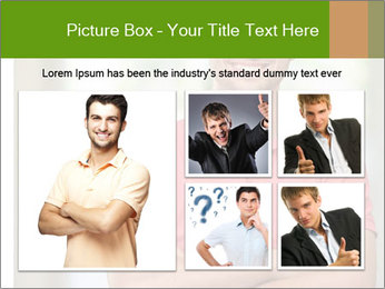 0000078847 PowerPoint Templates - Slide 19