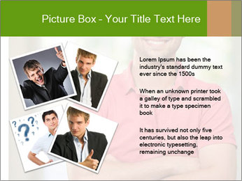 0000078847 PowerPoint Templates - Slide 23