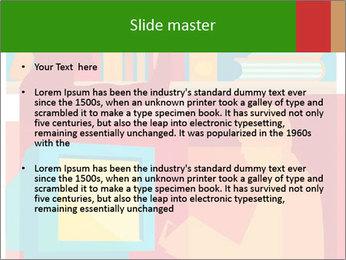 0000078850 PowerPoint Template - Slide 2