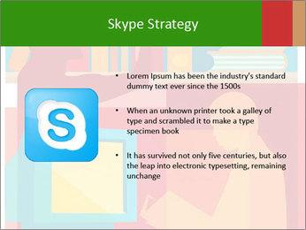 0000078850 PowerPoint Template - Slide 8