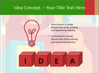 0000078850 PowerPoint Template - Slide 80