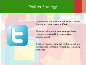 0000078850 PowerPoint Template - Slide 9