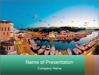 0000078851 PowerPoint Templates - Slide 1
