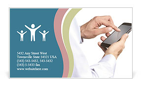 0000078853 Business Card Templates