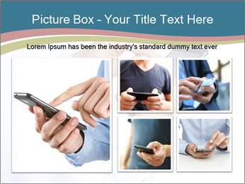 0000078853 PowerPoint Templates - Slide 19