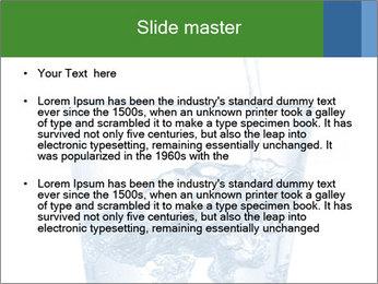 0000078855 PowerPoint Templates - Slide 2