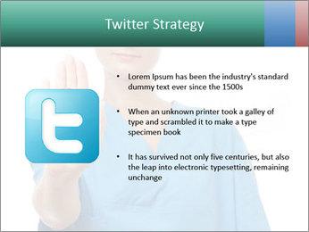 0000078858 PowerPoint Template - Slide 9