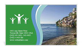 0000078860 Business Card Template