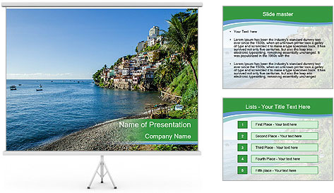 0000078860 PowerPoint Template