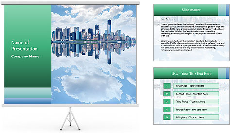 0000078862 PowerPoint Template
