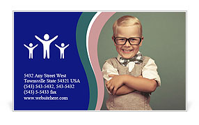 0000078863 Business Card Template