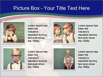 0000078863 PowerPoint Template - Slide 14