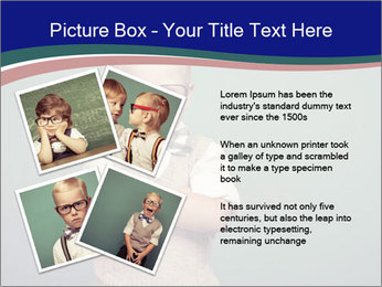 0000078863 PowerPoint Templates - Slide 23