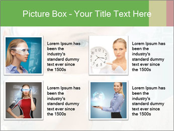 0000078864 PowerPoint Templates - Slide 14