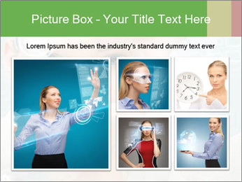 0000078864 PowerPoint Templates - Slide 19