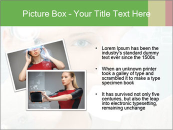 0000078864 PowerPoint Templates - Slide 20