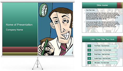 0000078869 PowerPoint Template
