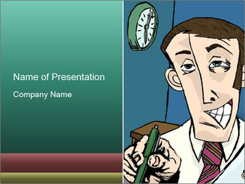 0000078869 PowerPoint Template - Slide 1