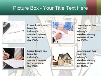 0000078869 PowerPoint Template - Slide 14
