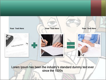 0000078869 PowerPoint Template - Slide 22