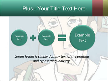 0000078869 PowerPoint Template - Slide 75