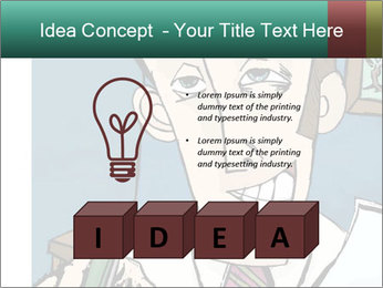 0000078869 PowerPoint Template - Slide 80