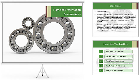 0000078871 PowerPoint Template