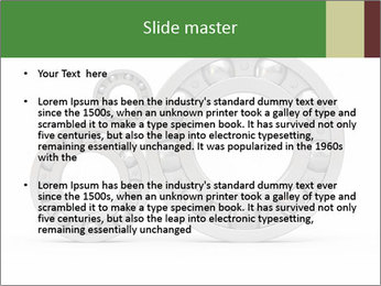 0000078871 PowerPoint Template - Slide 2